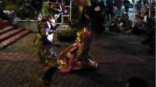 Festival Semarang Lembayung Bali 2013 - Art and Festival 9 - 10 Maret 2013