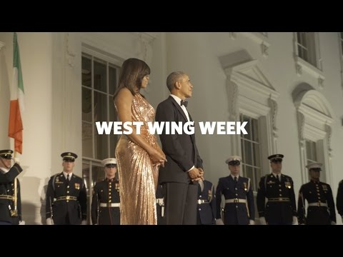 "Thumbnail: West Wing Week 10/21/16 or, ""Buongiorno!"""