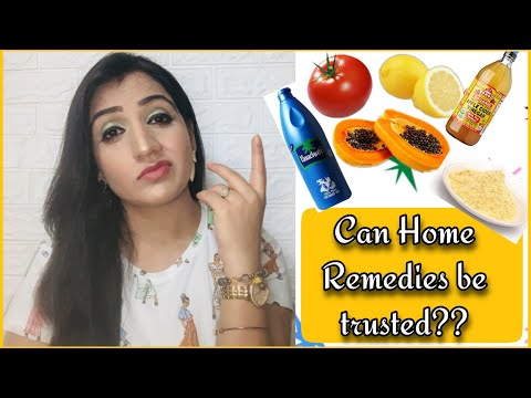 are-home-remedies-any-good-for-you?-why-don't-they-work-for-you?-side-effects-of-home-remedies