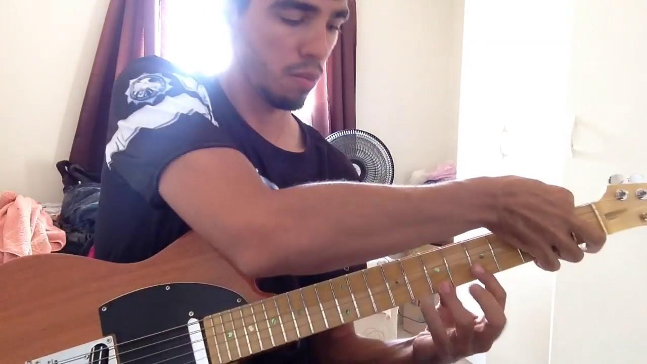 Groove do Daniel Araújo (Paxtorzão) Nosso General é Cristo
