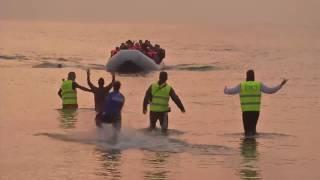 Abkommen: Türkei schickt deutlich mehr Flüchtlinge in die EU als abgemacht