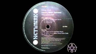 Deep End featuring Mimi Johnson - Your Love Is Pain (Komix Smooth Soho Remix)