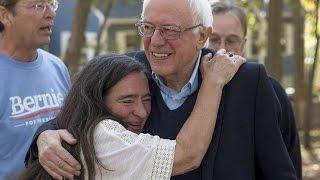 Why Do People Love Bernie Sanders?