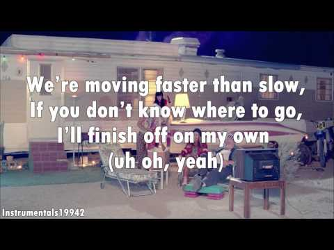 Christina Aguilera - Your Body Instrumental / Karaoke with Lyrics
