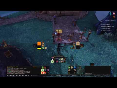 World Of Warcraft Team_UPu UI