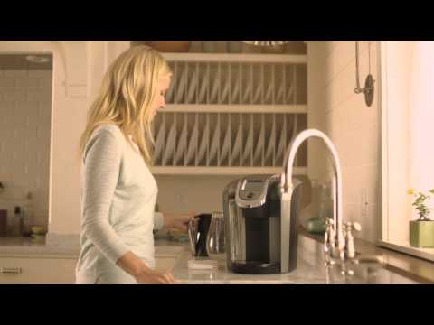 Cleaning Your Keurig® Brewer