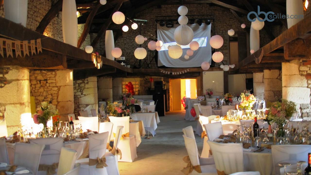 Download Les Tables De Crespin - 81120 Denat - Location de salle - Tarn 81