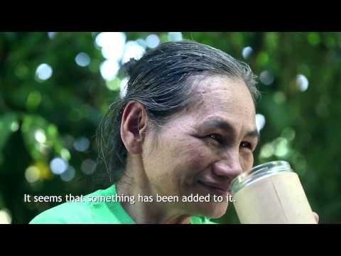 Kalsada Coffee Farmers