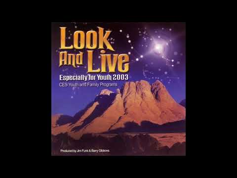 EFY 2003: Look And Live - Various Artists (Full Album)
