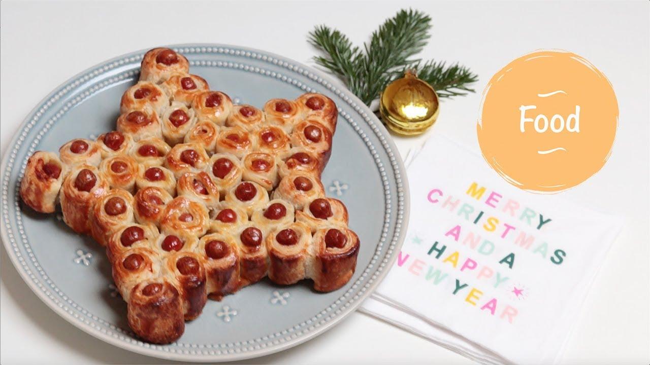 Uitgelezene Kerstrecepten voor kinderen - Van voorgerecht tot hoofdgerecht AA-28