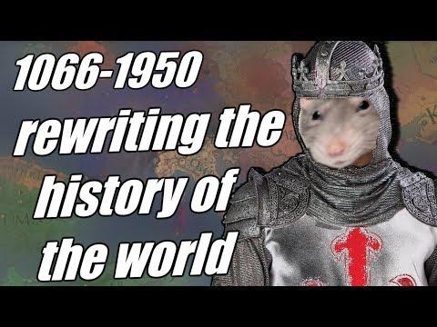 1000 Years Of Alt - History - Paradox Mega Campaign Directors Cut