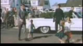 Kennedy Home Movies in Color - Part 3