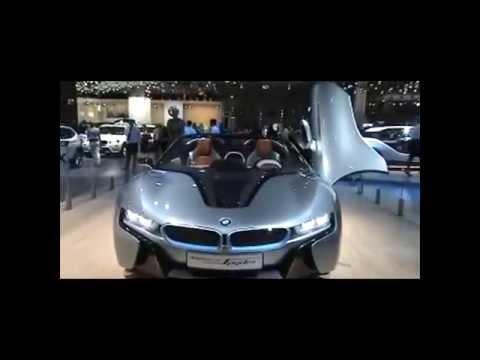 The best BMW X3 2015 | BMW New Model 2015 | bmw i8 | bmw i3