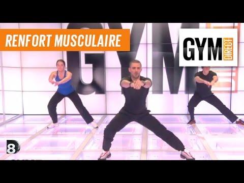 Spéciale jambes : Renforcement musculaire intense - 14