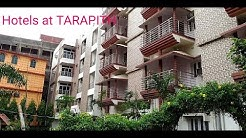 Best Hotels and Lodges around Tara Maa temple at Tarapith