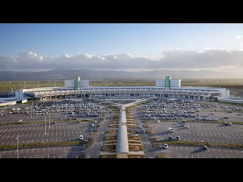 Aéroport d'Alger - Houari Boumédiène