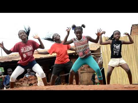 Tekno Samantha Dance Cover By Galaxy African Kids HD Video