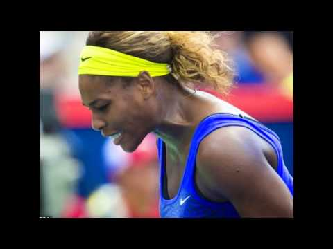 Venus Williams beats little sister Serena for first time in five years at Rogers Cup