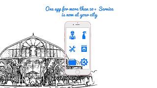 Bro4u - Your Home Services Partner | Bangalore