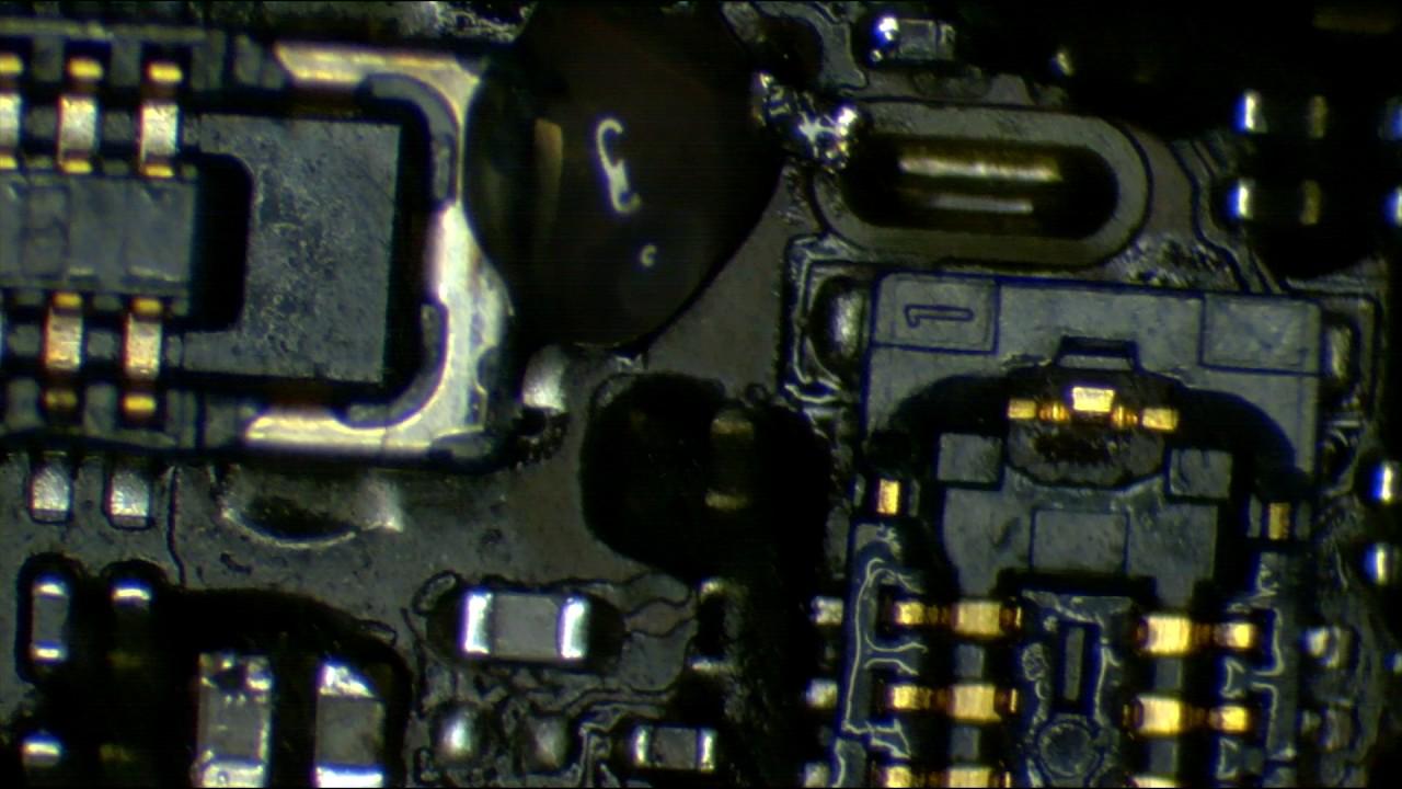 Iphone  Backlight Repair