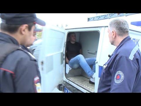 Скорая помощь криминал