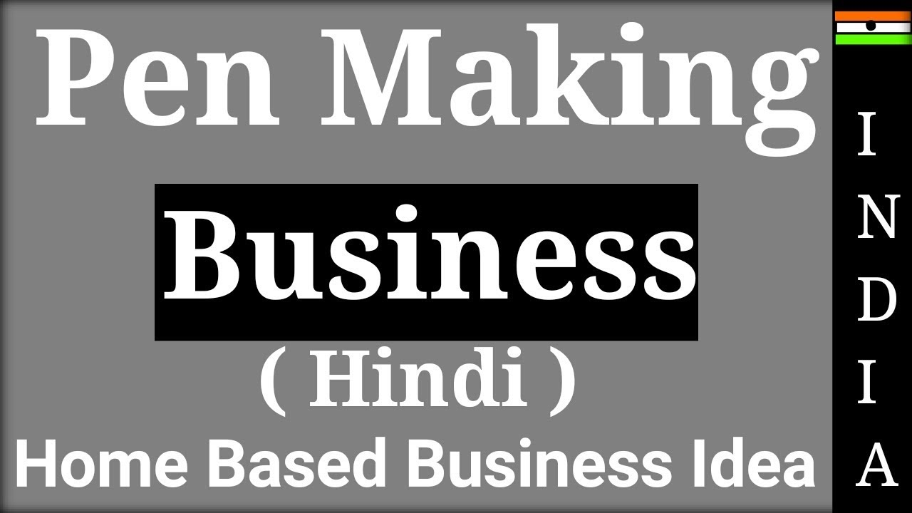 Home Based Business Ideas In India In Hindi Ideas