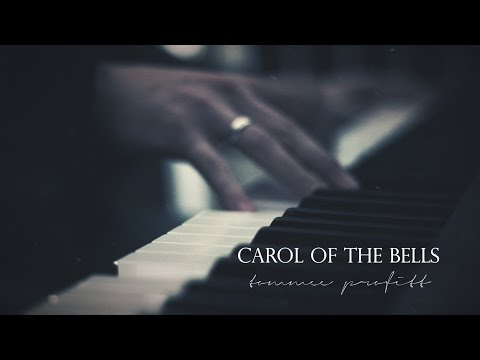 Carol of the Bells - EPIC CINEMATIC PIANO INSTRUMENTAL