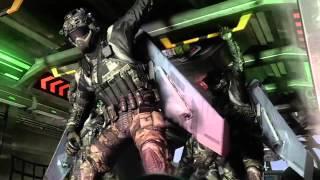 Call of Duty Black Ops I,II GMV (Avenged-Sevenfold-Carry on)