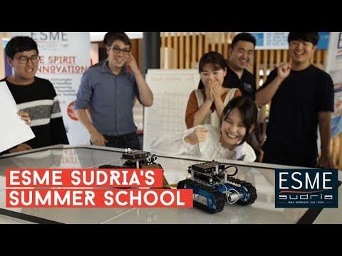 ESME Sudria's Summer School