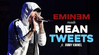 """""""Mean Tweets"""" Eminem Edition Hosted by Jimmy Kimmel at Coachella 2018"""