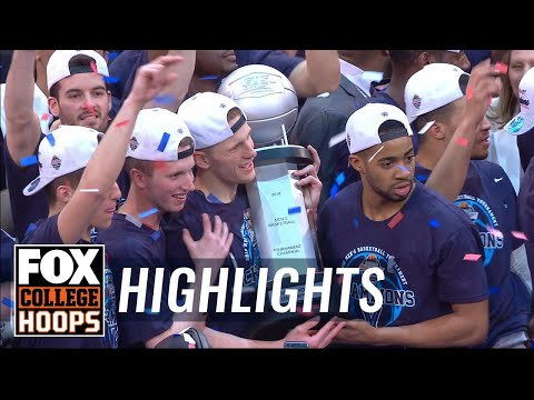 Villanova vs Providence | 2018 Big East Tournament | Highlights | FOX COLLEGE HOOPS