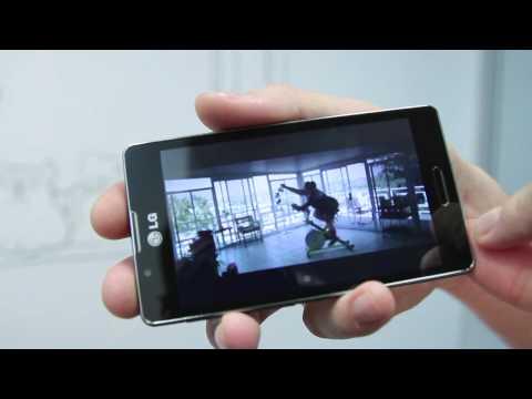 LG Optimus L7 II apskats