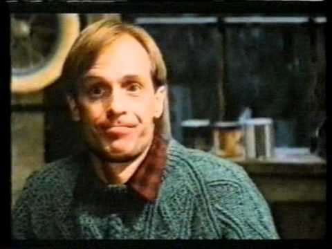 Keith Carradine interview 1994 - movie André - Today Show ...