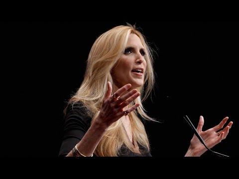 Trump immigration flip ruins Ann Coulter