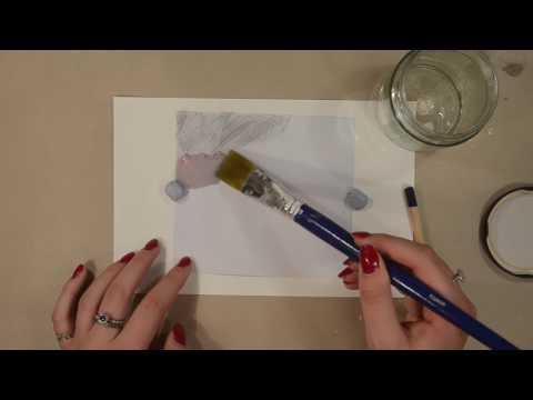 acetone-printing-(image-transfer-technique)