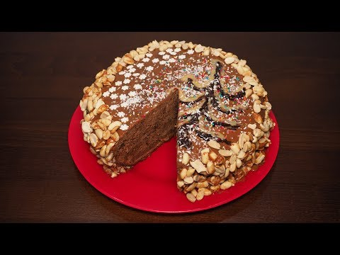 Торт в мультиварке рецепты простые в домашних условиях