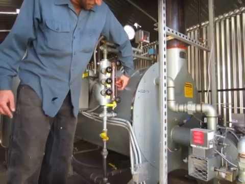 boiler safety employee training video