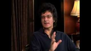 Gino Vannelli interview (Las-Vegas)
