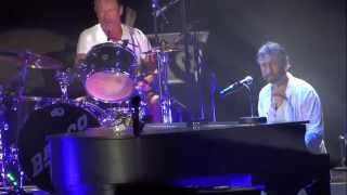 Bad Company Live 2013 =] Run with the Pack (board audio) [= Woodlands, Tx - 7/11/2013