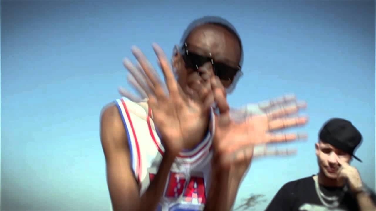 Download SLIM NIGGA FEAT. K9 - GANTCHUELA (STREET VIDEO)