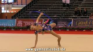 Video Maria Año Baca (ESP) - Junior 08 - Grand-Prix Marbella 2017 download MP3, 3GP, MP4, WEBM, AVI, FLV November 2018