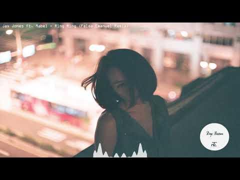Jax Jones ft. Mabel - Ring Ring (Felea Emanuel Remix)