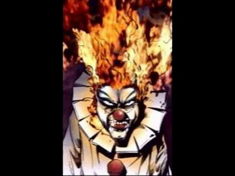 Sweet tooth laugh youtube - Sweet tooth wallpaper twisted metal ...