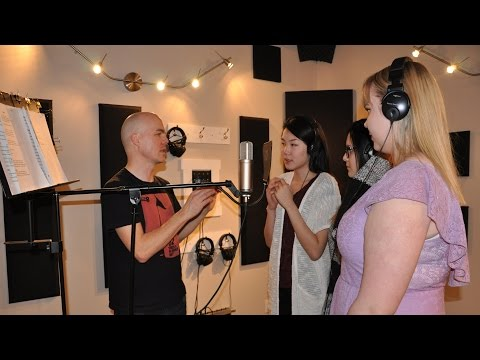 Airdrie Music Lessons Introduction and Studio Tour