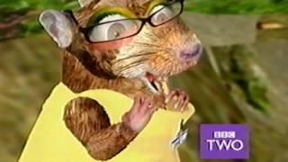 I Am Not An Animal trailer (Steve Coogan, 2004)