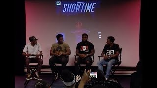 "YC Events:""Showtime"" by Shawn Antoine II screening w/Q&A"
