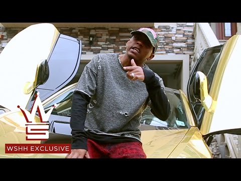 """Cassidy """"Where The Fuck You Been"""" (WSHH Exclusive - Official Music Video)"""