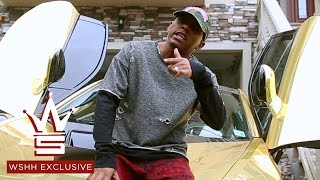 """Cassidy """"Where The Fuck You Been"""" (WSHH Exclusive -)"""
