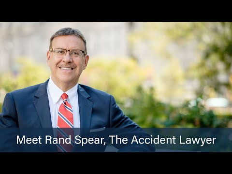 Demand Rand - Philadelphia Tough Accident Lawyer 1-800-90-LEGAL