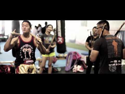 Filipino Martial Arts Mississauga | Assistant Instructor Justin Fernando | KOMBAT ARTS